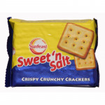 Buy Sweat n Salt – Crispy Crunchy Crackers Online