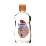 Buy Baby Oil With Vitamine E Online
