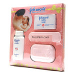 Buy Gift Pack - Baby Care Collections Compact Online