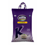 Buy Lachkari Kolam Rice Cadbury - Super Fine Boiled Rice Online
