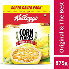 Corn Flakes - Original & The Best - Zipper Pack