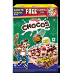 Buy Chocos Shapes - Berry And Vannila Flavour Online