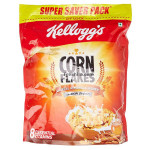 Buy Corn Flakes - Real Almond and Honey - Zipper Pack Online