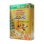 Buy Honey Loops - Oats Corn Wheat & Barley Online