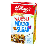 Buy Muesli - No Added Sugar Online