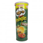 Buy Pringles Potato Crisps – South African Style Peri Peri Online