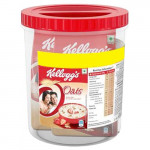 Buy Oats - Jar Worth Rs 180 FREE Online