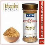 Buy Delhi Butter Chicken Masala - Khada Masala Online