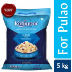 Buy Super Basmati Rice - For Pulao Online