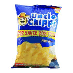 Buy Uncle Chips Plain Salted Online