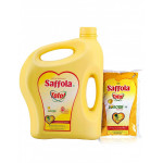 Buy Total - Blended Edible Vegetable Oil Online