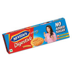 Buy Digestive Biscuits - High in Fibre - No Added Sugar Online