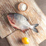 Buy Rupchandi - Chinese Pomfret - Curry Cut Online
