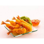 Buy Barley Prawn - Ready To Fry Online