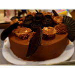 Buy Alpine Choco Rocks Cake Online