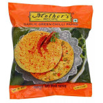 Buy Garlic Green Chilli Papad Online