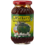 Buy Gujarati Gorkeri Pickle Online