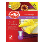 Buy Kulfi Kesar Badam - Sweet Mix Online