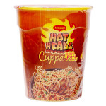 Buy Cuppa Hot Heads – Barbeque Pepper Noodle Online