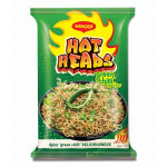 Buy Hot Heads - Green Chilli Noodle Online