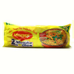 Buy Masala Noodles - 4 Packs Online
