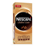 Buy Chilled Latte - Coffee & Milk Online