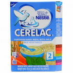 Buy Cerelac – Rice Vegetables Stage 2 Online