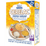 Buy Cerelac Shishu Aahar Stage 1 - 6 Month Plus Online