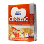 Buy Cerelac Wheat Apple - Stage 1 Online