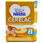 Buy Cerelac Wheat Honey Stage 2 Online