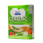 Buy Cerelac Wheat Rice Mixed Veg - Stage 3 Online