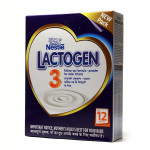 Buy Lactogen Stage 3 Online