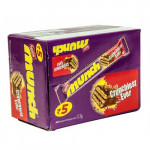 Buy Munch - Rs 5 X 24Pieces Online