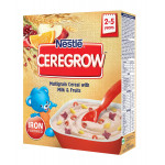 Buy Ceregrow – Multigrain Cereal With Milk And Fruits for 2 to 5 Years Online