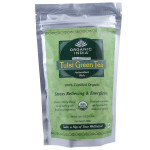 Buy Tulsi Green Tea Clasic – Zipper Pack Online