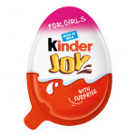 Buy Kinder Joy for Girls Online