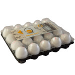 Buy Premium Eggs - 20 Pieces Online