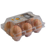 Buy Brown Eggs - 6 Pieces Online