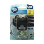 Buy Car Air Freshner - Aqua Starter Kit And Refill Online