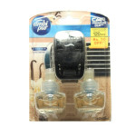 Buy Car Air Freshner - Vanilla Bouquet Kit And 2 Refill Online