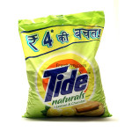 Buy Detergent Powder - Naturals Lemon & Chandan Online