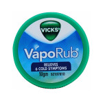 Buy VapoRub - Relieves 6 Cold Symptoms Online