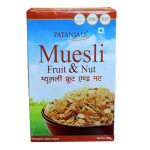 Buy Muesli - Fruit And Nut Online
