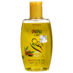 Buy Sishu Care Message Oil Online