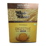 Buy Whole Wheat Digestive Cookies Online