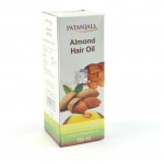 Buy Patanjali Almond Hair Oil Online