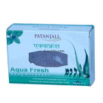 Buy Patanjali  Aquafresh Body Cleanser (Soap) Online
