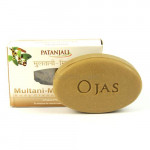 Buy Patanjali Multani Miti Body Cleanser (Soap) Online