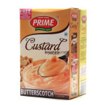 Buy Custard Powder - Butterscotch + Vanila Online