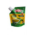 Buy Green Chilli Sauce - Pouch Online